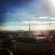 Paris nel Île-de-France