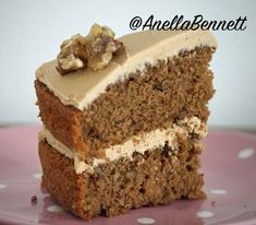 Now, I'm not a big fan of Coffee Cake but this (Mary Berry) recipe has so many good reviews, I just had to try it out. It turned out fa...