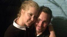 Amy Schumer met her boyfriend on dating app