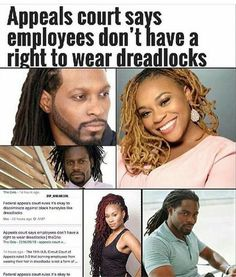 Allowing your oppressor to define your beauty and culture... Welcome 2 Amerikkk ( ugh ) and integration