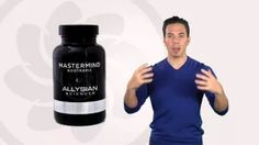 allysian sciences - YouTube Www.margot.allysian.com I am SO alert after only two days!  What an awesome matrix!