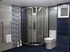Σχέδια μπάνιου Corfu, Toilet, Bathtub, Bathroom, Home, Standing Bath, Washroom, Bath Tub, Litter Box