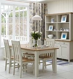Wood Dining Tables Padstow From Marks And Spencer Ranch