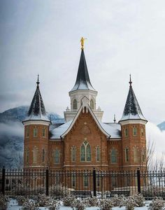 Provo City Center Temple- attended the open house January 18, 2016