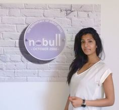 My Week's Work Experience At Nobull Communications - Nobull News Find out more about our work experience programme by reading Anamika's blog on www.nobull-communications.co.uk