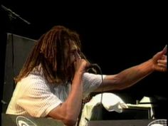 Rage Against the Machine - Killing in the Name (PINKPOP 1994) - YouTube
