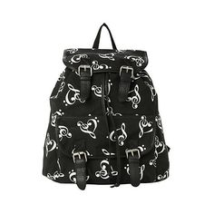 This music clef heart slouch backpack is exactly what I should've had for a backpack. Green Backpacks, Cute Backpacks, Rucksack Bag, Men's Backpack, Music Backpack, Drawstring Backpack, Black Backpack, Music Items, Music Stuff