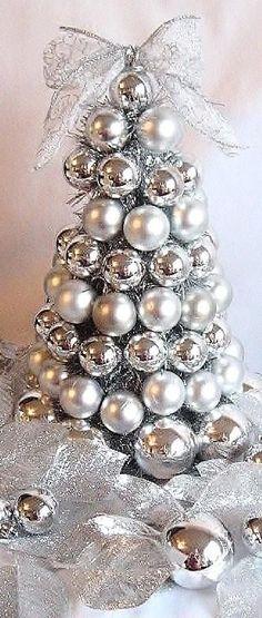 silver.quenalbertini: Silver Christmas