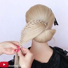 43 Cool Blonde Box Braids Hairstyles to Try - Hairstyles Trends Black Girl Braided Hairstyles, Mens Braids Hairstyles, Try On Hairstyles, Blonde Box Braids, Long Braids, Braids For Black Hair, Braids For Kids, Girls Braids, Afro Hair Girl