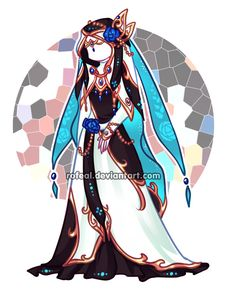This outfit would look so good on a ``Objection!`` pose Belongs to: JinxxedGirl What can I do with an Adoptable Outfit? Use it for your OC (Own Character)Use it for a game/website (Commercial...