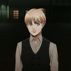 Mikasa, Aot Armin, Anime Boys, Manga Anime, Aot Characters, Fire Emblem Characters, Mermaid Boy, Anime Friendship, 8bit Art