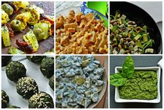We want to eat: New Year's Eve menu - 8 tasty snacks for the event