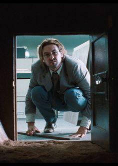 Spike Jonze - Being John Malkovich (1999)