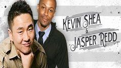 Comedians Kevin Shea and Jasper Redd @ American Comedy Co. (San Diego, CA)