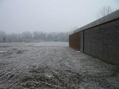 Ferrara (FE), Italia  Agriturismo Principessa Pio  Map studio - Magnani Pelzel Architetti Associati