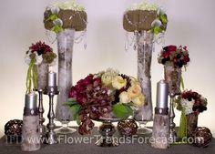 Grand Lodge Floral Trends for 2014 - International Floral Distributors - Beaux & Belles: An Event Planning Blog #floraltrends #flowertrends #grandlodge