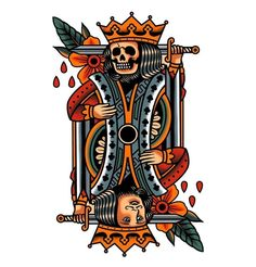 Traditional Thigh Tattoo, Traditional Tattoo Old School, Traditional Tattoo Design, Traditional Ink, American Traditional, Left Arm Tattoos, Upper Arm Tattoos, Top Tattoos, Sleeve Tattoos
