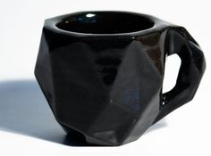 Faced Presso Cup