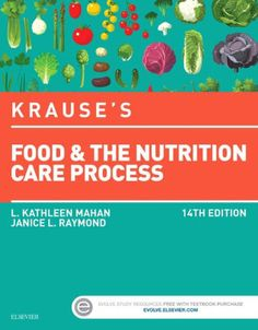 Krause's Food & the Nutrition Care Process / Edition 14