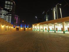 Alhamad mosque Kuwait
