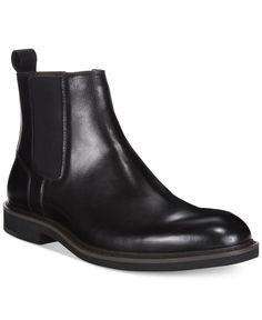 9d6a994f9c5523 Kenneth Cole Reaction Close 4 Comfort Boots Men - All Men s Shoes - Macy s