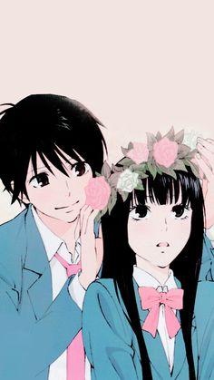 872 Best Kimi Ni Todoke Images Kimi Ni Todoke Anime Couples