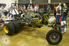 The 2014 Sand Sports Super Show in Costa Mesa featured a vintage dune buggy exhibit with some great looking old school buggies. 4 Wheel Bicycle, Sand Rail, Dune Buggies, The Rest Of Us, Show Photos, Pavement, Le Mans, Offroad, Cool Cars