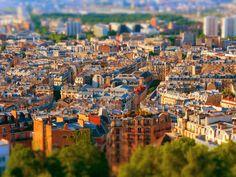Tilt Shift Paris Series - Paroisse Notre Dame de Clignancourt by george otoiu on 500px Clignancourt, Paris, Tilt, Notre Dame, Dolores Park, Travel, Montmartre Paris, Viajes, Paris France