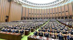 Image result for north korea parliament