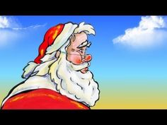 """Santa's Christmas: Learn English (US) with subtitles - Story for Children """"BookBox.com"""" - YouTube"""