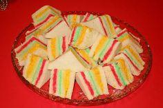 Layered Sandwiches