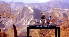 Great Wall Kempinsky   Luxury Hotels Beijing – Commune by the Great Wall Kempinski Beijing