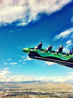 Explore things to do in Las Vegas including theme parks, museums, recreation ideas, tours, and more. It's easy to plan exciting vacations at Babble.com -- just pack the kids and go!