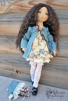 Colección fantasías muñeca: Asenka