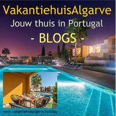 Op dit bord vindt je blogs die gepubliceerd zijn door VakantiehuisAlgarve. VakantiehuisAlgarve is een 2 slaapkamer appartement in de Algarve in Portugal. www.vakantiehuisalgarve.holiday Small Swimming Pools, Holiday Apartments, Algarve, Portugal, English, Park, Beach, Outdoor Decor, Blog