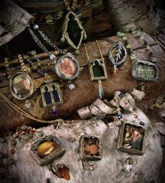 December Etsy Update coming soon...<3