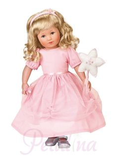 Kathe Kruse Birthday Children Princess Doll