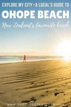 Find out exactly why Ohope Beach is New Zealand's best kept secret, and why you'll want Ohope Beach on your New Zealand family travel itinerary | An insiders guide to exploring New Zealand | Explore New Zealand | Family vacation ideas Best Family Vacation Destinations, Vacation Ideas, Capital Of New Zealand, New Zealand Beach, Fishing Tournaments, Us Sailing, Hidden Beach, Visit Australia, Family Travel