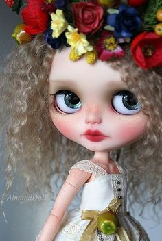 Top 15 Fairy Blythe The Doll Designs – Realistic Photography Idea & Creative Art - DIY Craft (5)