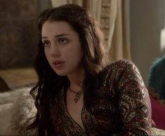 Image uploaded by Daniela Barahona. Find images and videos about reign, mary stuart and queen mary of scots on We Heart It - the app to get lost in what you love. Mary Stuart, Isabel Tudor, Mary Queen Of Scots, Queen Mary Reign, Adelaine Kane, Anastasia Musical, Caitlin Stasey, Prity Girl, Miss Girl