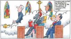 Episcopal Church Memes from Facebook