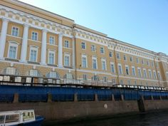 Also at St.Petersburg, Russia