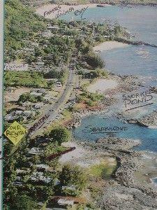Sharkscove,Waimea Bay. 2BR/2BA  http://www.vrbo.com/89595#