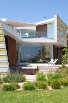 Modern Ashland Ave House