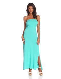 Joie Women's Cade Strapless Garment Dyed Maxi Dress, Billiard, Medium Joie,http://www.amazon.com/dp/B00BETMHTI/ref=cm_sw_r_pi_dp_ac20rb0F040DBRWF