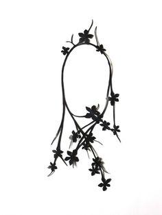 sautoir fleur étoile 3 - Photo de 07 Sautoirs - SHAM'BAHERS