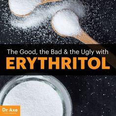 Erythritol - Dr. Axe