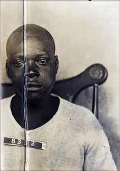 Photographs from the Arkansas State Prison, 1915-1937 found and printed by Bruce Jackson