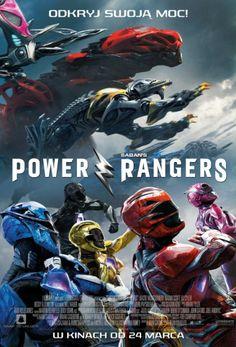 Recenzja filmu: Power Rangers [ang. Power Rangers], reż. Dean Israelite, Lions Gate Entertainment 2017. W ubiegły piątek na ekranach polskich kin pierwszy raz wyświetlono pełnometrażowy film Power …
