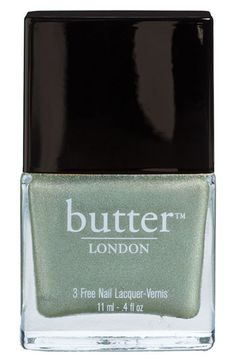 butter LONDON '3 Free - Autumn/Winter 2012 Collection' Nail Lacquer | Nordstrom